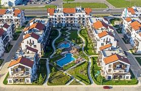 Продажа готовых апартаментов в Сочи