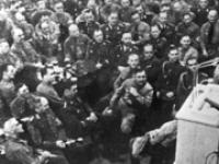 Специалисты нашли доказательства инсценировки смерти и побега Гитлера