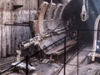 Станция метро ″Нижняя Масловка″: стройка сквозь 300 миллионов лет